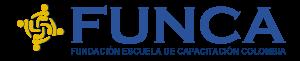 Fundación Escuela de Capacitación Colombia Logo