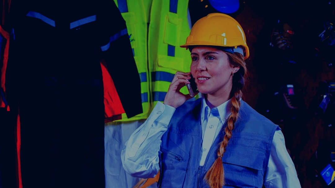 Técnico Laboral en Seguridad Ocupacional