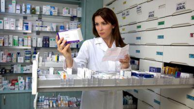 servicios farmacéuticos