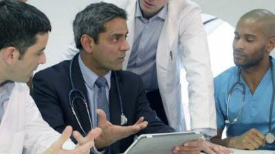 Técnico Laboral en Salud Pública
