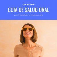 guia de salud oral