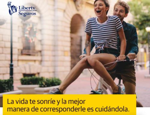 Nueva Póliza Estudiantil Liberty